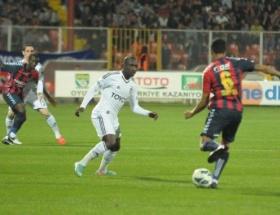 Mersin İdman Yurdu 1-2 Beşiktaş