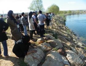 Afgan mültecinin cesedine ulaşıldı