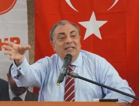 Türkeşten Başbakana ağır sözler
