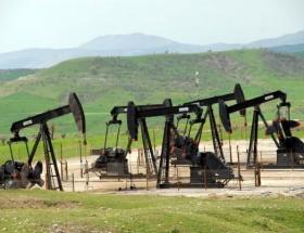 Hem doğal gaz hem de petrol buldu!