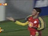 Galatasaray 3 - Real madrid 2 (2001şampiyonlar ligi)