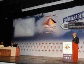 Anadolu Jet ile Türkiye uçuyor toplantısı yapıldı
