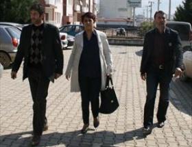 Edremit Belediyesine operasyon: 3 gözaltı