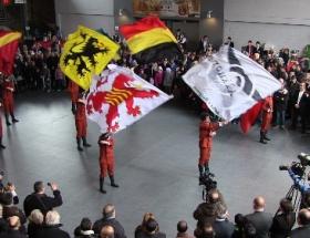 Belçikada Türk kültür rüzgârı