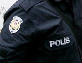 Alkollü polis rastgele ateş açtı