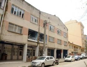 Marmarabirlik binası satışa çıkıyor