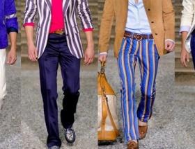 2013 Erkek Kıyafet Kombinleri