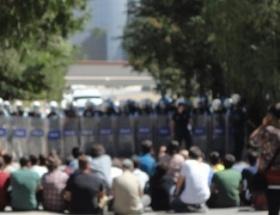 Anadolu Üniversitesinde gerginlik
