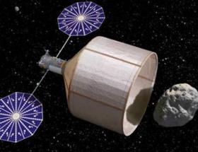 NASAdan sıradışı bir uzay projesi daha