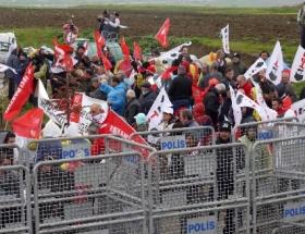 CHPli Tanaldan Ergenekon sanıklarına destek