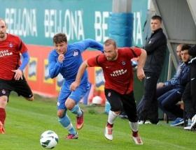 Trabzonspor, 1461 Trabzonla prova yaptı
