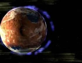 Marsta bir zamanlar yaşam varmış