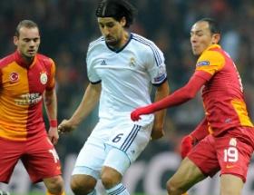 Galatasaray, Şampiyonlar Ligine Real Madrid ile başlıyor