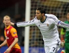 Bale olsa da en büyük Cristiano