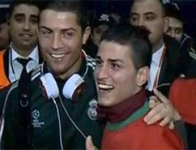 Hangisi gerçek Ronaldo?