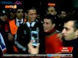 Adanalıyla Ronaldo buluştu