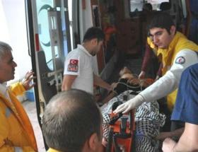 Somalideki Kızılay çalışanları Ankaraya getiriliyor