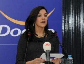 Türkiyedeki fırsatlar beni heyecanlandırıyor