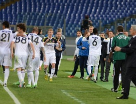 Lazio iflas etti!