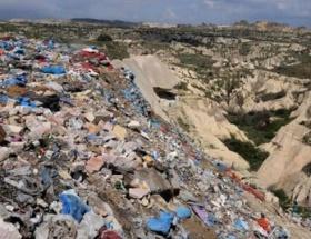 Turizm cenneti çöplüğe döndü!