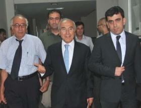 Adanadaki çete davasında tutuklu kalmadı
