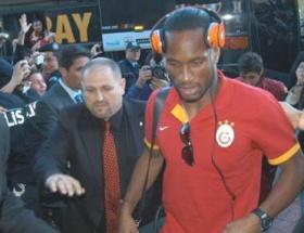Galatasaraya Safranboluda coşku