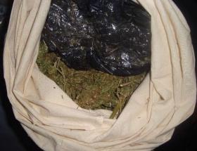 Akaryakıt deposundan 15 kilo eroin çıktı