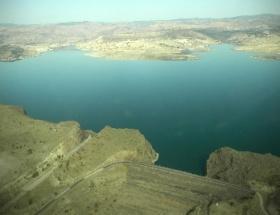 Ankara barajlarında 2 yıl yetecek su birikti