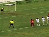 Tarihin en kötü penaltısı