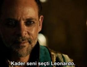 Da Vincide bir Türk