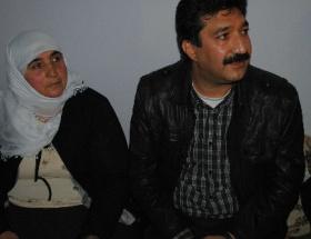 Akil insanlar PKKlıların ailelerini dinledi