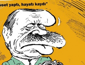 Erdoğan, Fazıl Sayın dilini kaparsa