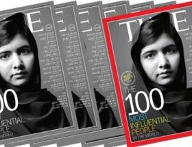 Gülen ve Öcalan Time listesinde