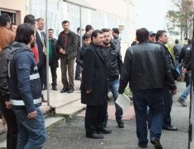 Hopada fuhuş operasyonu: 24 gözaltı