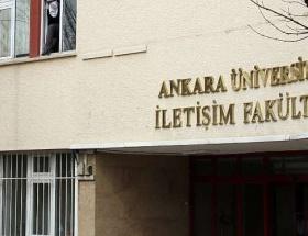 Ankara Üniversitesinde protesto