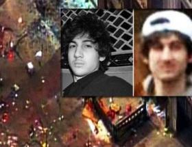 Boston bombacısı teknede yakalandı