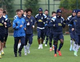Fenerbahçe Benficaya hazır