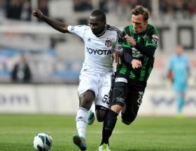 Akhisar Bld. 4-1 Beşiktaş