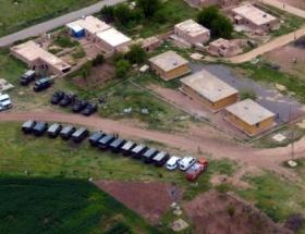 Mardinde kaçak elektriğe karşı operasyon