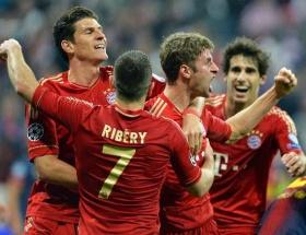 Lewandowski Bayern Münih yolunda