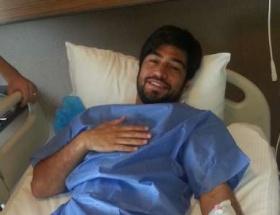 İbrahim Toraman ameliyat oldu