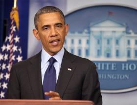 Obama, Japon lider ile telefonda görüştü