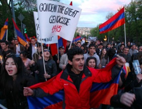 Ermenistan soykırım iddialarını abarttı!