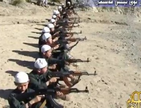 Afganistanda 17 Taliban öldü