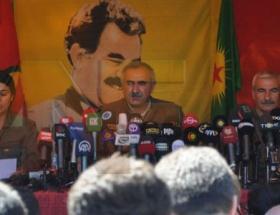 Karayılan açıkladı, PKK çekilmeye başlıyor
