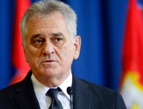 Sırbistandan tarihi özür