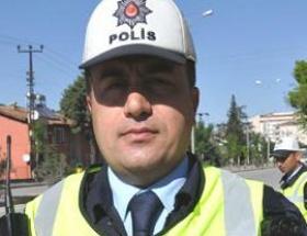 Trafik polisleri yaka kamerası