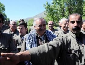 Karayılan: Öcalan serbest kalacak