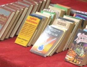 Kitap fuarını ilk gün 59 bin kişi ziyaret etti
