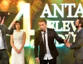 Antalya Televizyon Ödülleri dağıtıldı